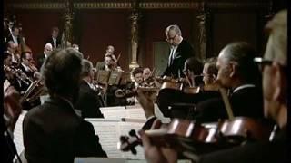 W.A.Mozart - Sinfonía No40 en Sol menor, K.550 (Mov.1 & 3)
