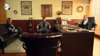 Poyraz Karayel 10. Bölüm - Bahri Baba, Poyraz-Ayşegül ilişkisini öğreniyor mu?