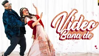 Video Bana De [Bass Boosted] | Aastha Gill | Sukhe | Loop Music