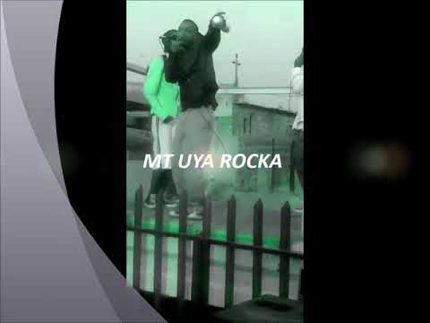 MT SKHANDA MAN FT MICKEY M LIVE ROCKA
