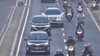 Download Video ARUS MUDIK PAMANUKAN  SUBANG 2018 PADA H- 2 JELANG LEBARAN MP3 3GP MP4