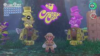 "Wooded Kingdom, Part 3 | Super Mario Odyssey 100% Walkthrough ""10/62"" (No Commentary)"
