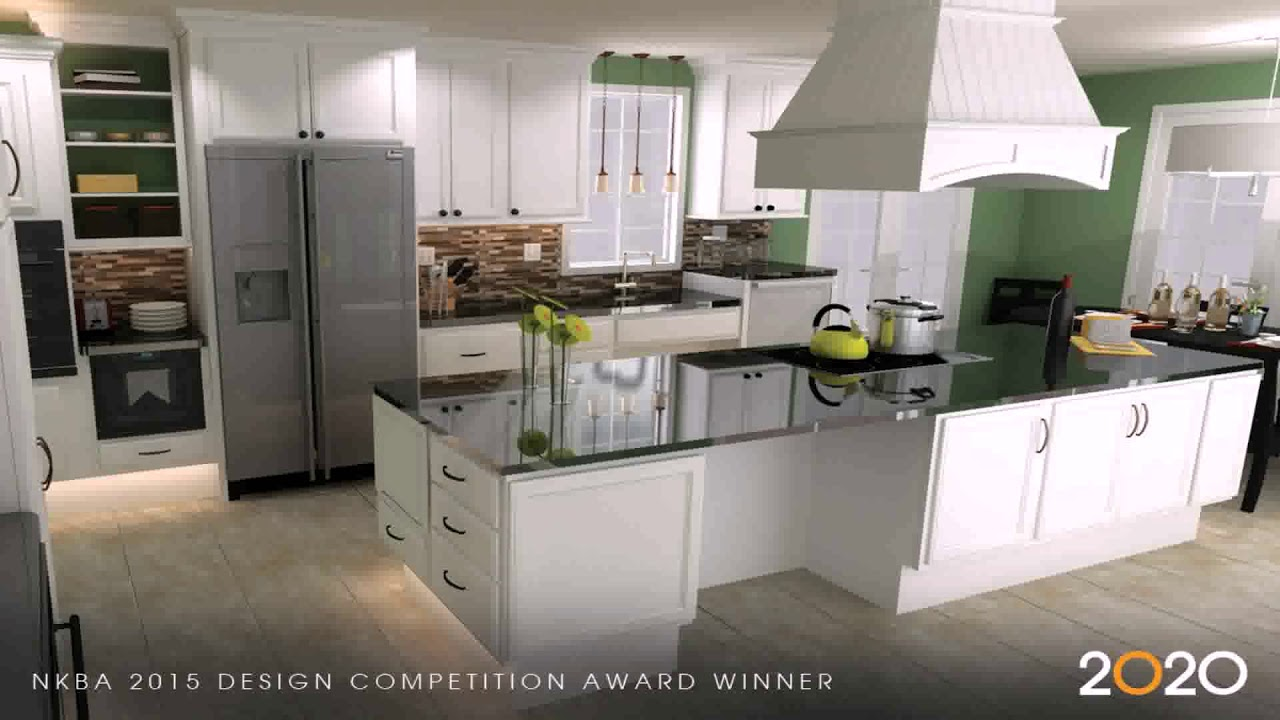 Kitchen Design Software Price Youtube