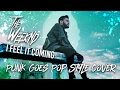 The Weeknd - I Feel It Coming [Band: A Foreign Affair] (Punk Goes Pop Style Cover)
