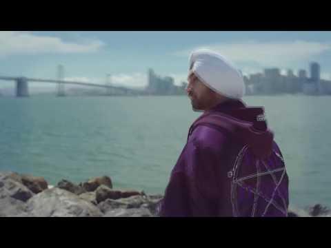 Panamera White - DILJIT DOSANJH  | Famous Studios | (Latest Punjabi Song 2018)