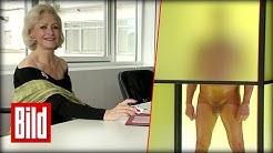 Naked Attraction - TV-Kritik von Marika Kilius, der Eiskunstläuferin