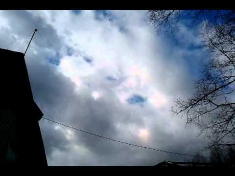 Weather Share Jan 2 2012 ,Warren MA, USA