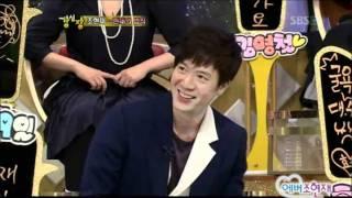 Jo Hyun Jae in Variety Show 2011.03.08
