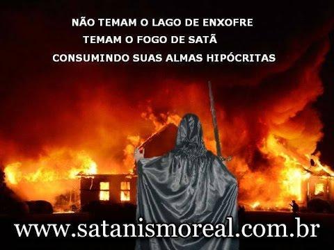 ORAÇÃO DE CLAMOR A SATÃ