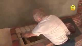 Как сделать печь барбекю своими руками(Огромный выбор проектов, каминов, печей, барбекю, на сайте: http://bit.ly/1GYo9xk Тэги для этого видео: проекты камин..., 2015-06-20T09:21:04.000Z)