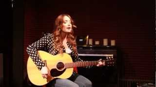 """Courtney Jaye """"Say Oh Say"""" Acoustic Guitar"""