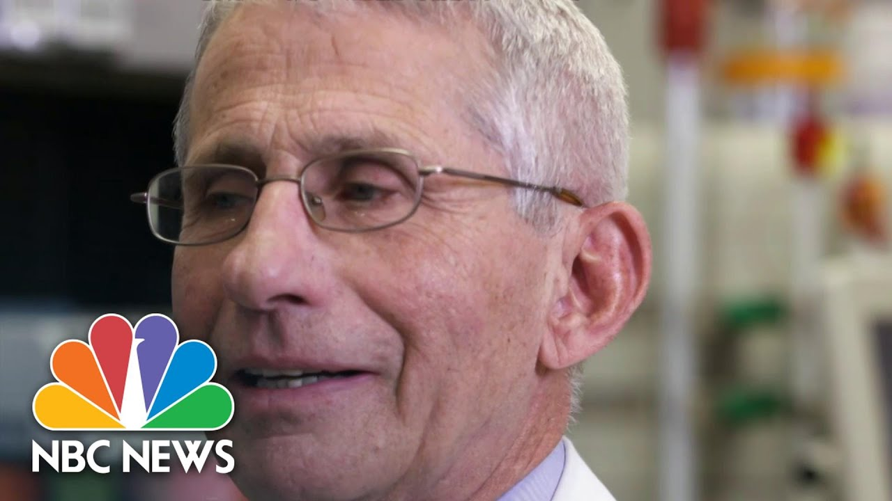 Top Government Health Official Warns Americans Of Coronavirus Spread | NBC Nightly News