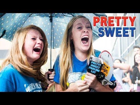 Pretty Sweet Tour: Episode 1