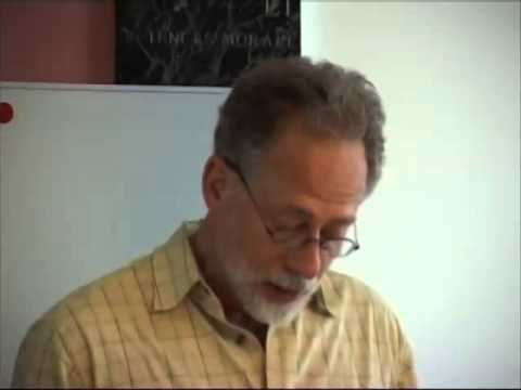 Michael Tomasello Lecture 2 - The Cooperative communication of human being