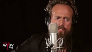 """Iron and Wine - """"Call It Dreaming"""" (Live at WFUV)"""