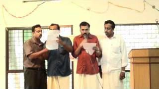 Poovili poovili ponnonamaayi - Onam festival song.mpg