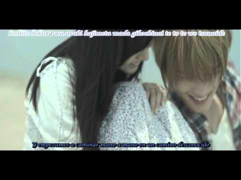 [MV] Ayumi Hamasaki - Blossom version completa (karaoke/sub español)