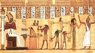 Petit résumé d'histoire de l'Égypte Antique (1/2)