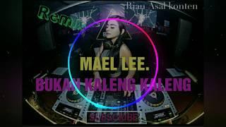 DJ MAEL LEE. BUKAN KALENG KALENG . TERBARU 2018