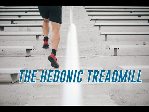 The Hedonic Treadmill, Explained