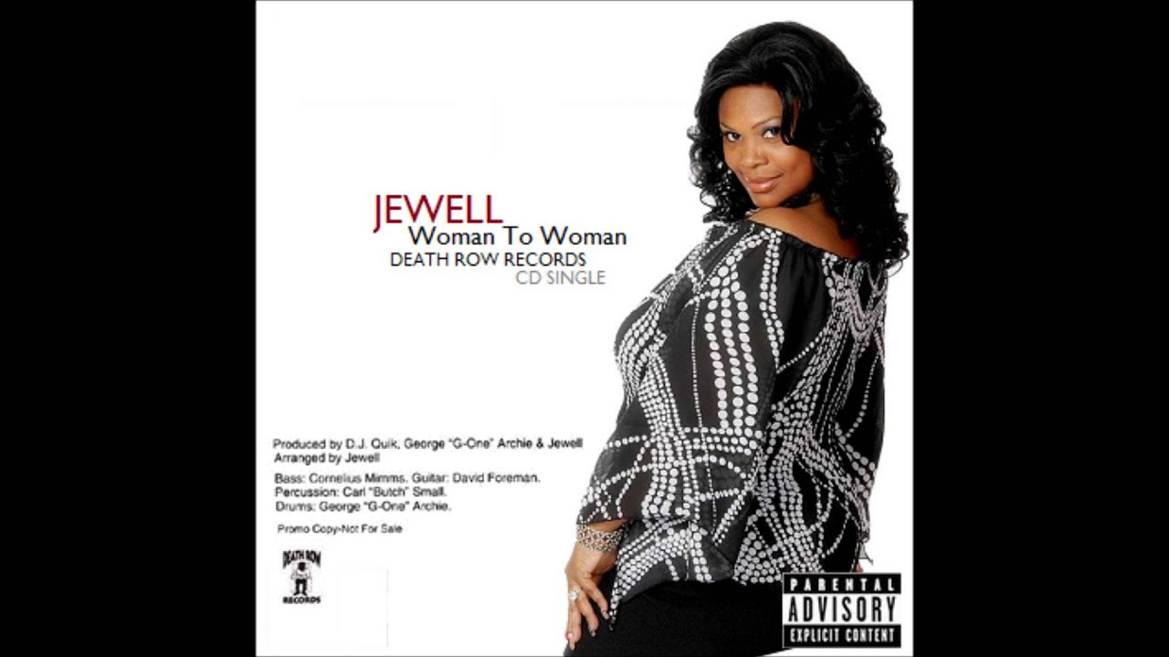 single women in jewell I saw what women would give up for a compliment, she says  jewel records  free single benefiting child hunger charity (video, audio.