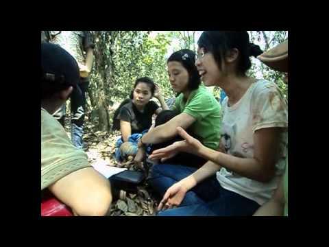 GKSN Teambuilding 1 : Cho Một Vé Đi Tuổi Thơ (7/2/2011)