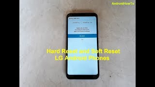 Скачать LG K3 K100 Hard Reset And Soft Reset