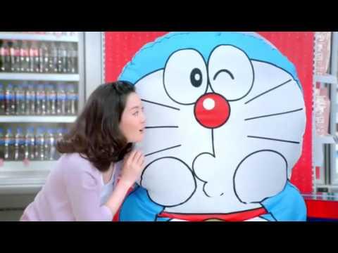 น้องกิตติ์ โฆษณาโลตัสเอ็กซเพรส#Doraemon Express 2016