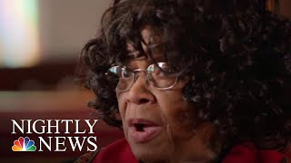 MLK Jr. Hired This Church Organist Over Six Decades Ago, And No Plans To Retire | NBC Nightly News