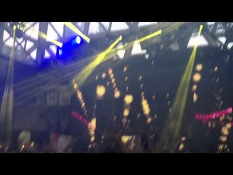 Joseph Capriati @ Cocoricò 11/08/2012 Plays X Press 2 - Kill 100 (Carl Craig Remix)