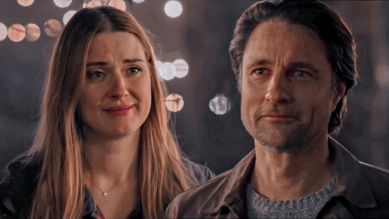"Download Virgin River 2x09 - Mel declaring her feelings to Jack ""I love you"" HD"