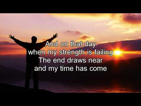 "Worship Music Video of ""Bless the Lord Oh My Soul"" [Matt Redman](with Lyrics)"