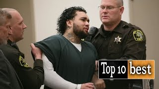 TOP 10 COURTROOM OUTBURSTS! BEST COURTROOM COMPILATION 2018 NEW