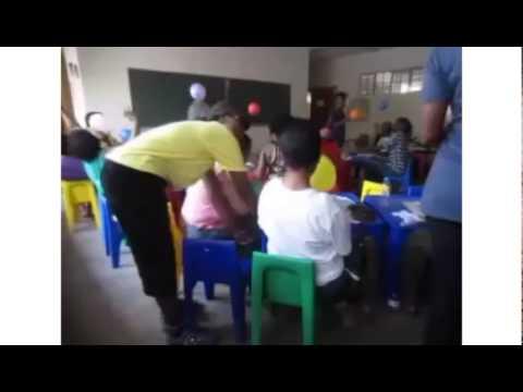 Perivoli Schools Trust Namibia