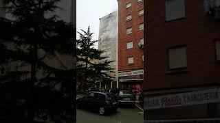 El incendio de un piso en Muriedas deja daños materiales pero no personales