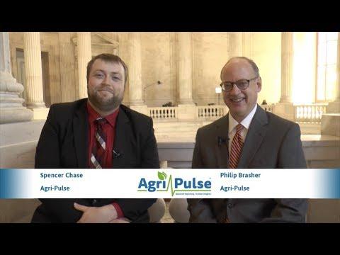 Washington Week in Review: Nov. 16, 2018: Farm bill, disaster assistance
