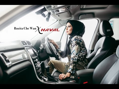Haval H2 Test Drive with Che Ta