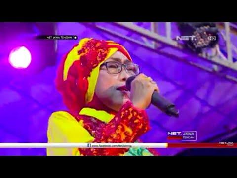 Nasida Ria Live Habibi (Pantun Gembira)