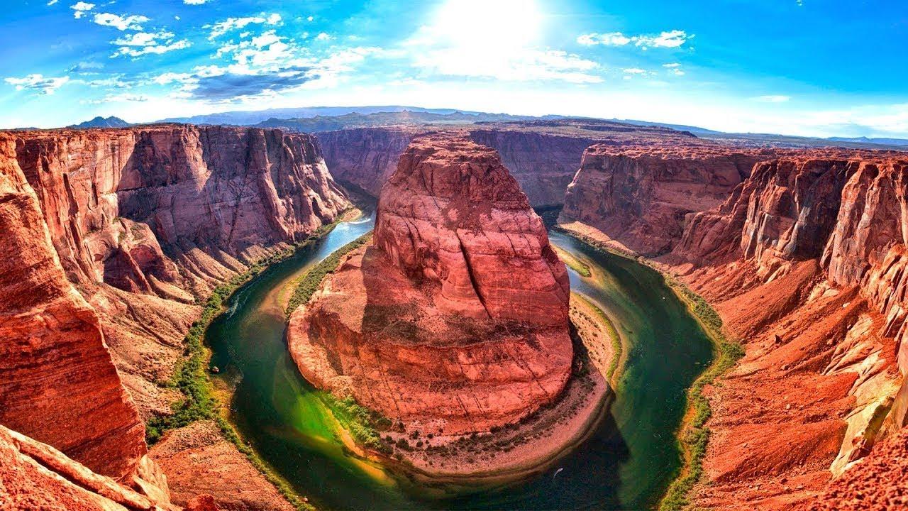 اطول سلسلة جبال في العالم