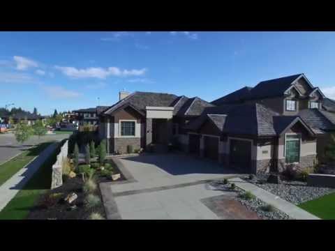 Rob Halabi - Paranych Luxury Homes - 3003 Watson Landing SW Edmonton