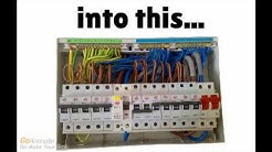 PositiveNRG Electricians Huddersfield