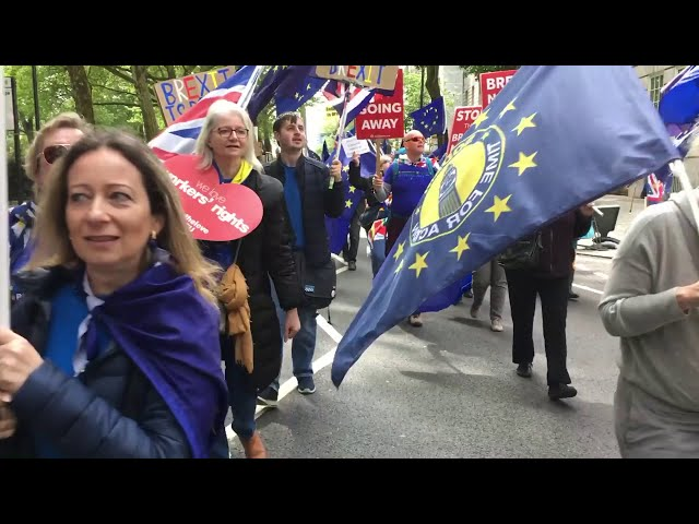 What's it like spending a day with SODEM? (10 May 2019)