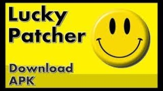 Gambar cover How to download lucky patcher UPDATED 2018
