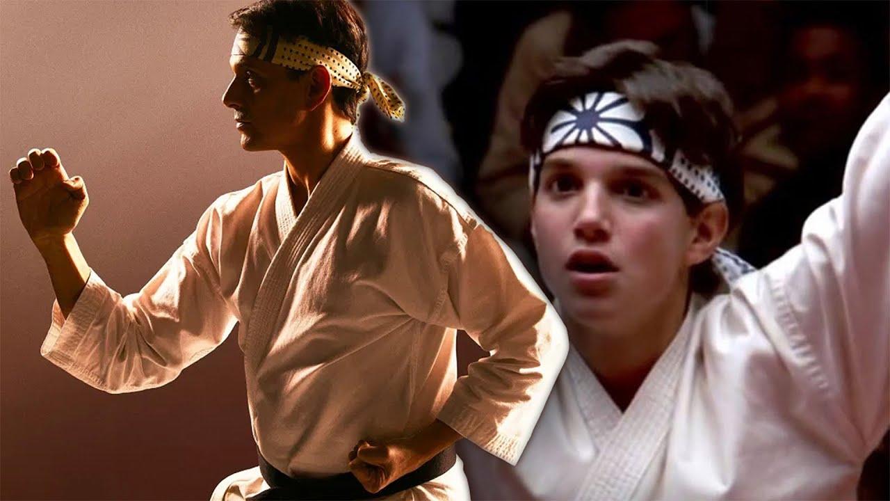 What Happened To Daniel Between Karate Kid & Cobra Kai