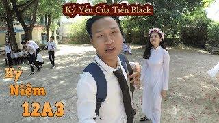 Black - Kỷ Yếu Của Tiến Black