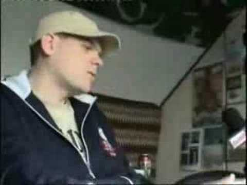 ProducersAtWork2007 with Kleine Jan