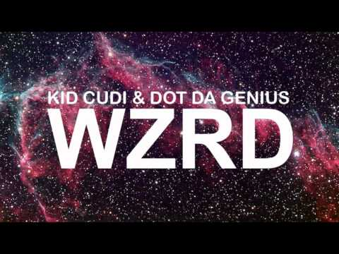 Kid Cudi - The Upper Room