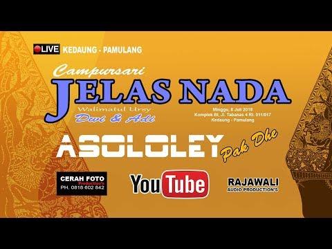 LIVE STREAMING// CAMPURSARI JELAS NADA//LIVE KEDAUNG - PAMULANG ( Season 3 )