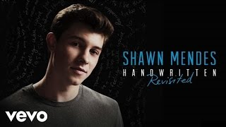 Shawn Mendes - Stitches (Live / Audio)