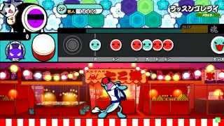 Player:もるだう Ver. ムラサキ(G/V:3.07)